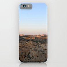 The West Slim Case iPhone 6s