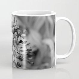 Portuguese Squill BW Coffee Mug