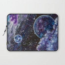 Equilibrium (Macro Detail) Laptop Sleeve