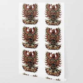 Heraldric Phoenix Wallpaper