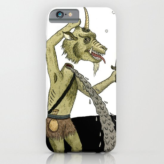 Shifting Tide Pool iPhone & iPod Case