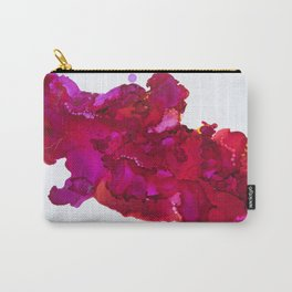 Fire Song Carry-All Pouch