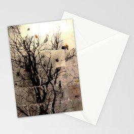 Tree Series 1 Stationery Cards