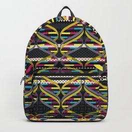 Pattern DNA Backpack