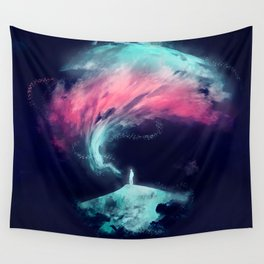 Soul Restore Wall Tapestry