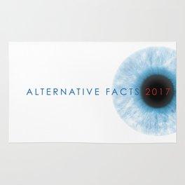 Alternative Facts 1984 Rug