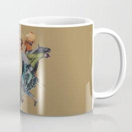 For Everything Unwritten Coffee Mug