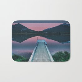 Colorscape VIII Bath Mat