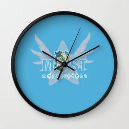 Starlite from Starbrite Wall Clock