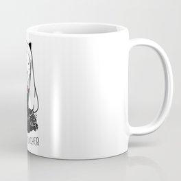 Pussy Muncher Coffee Mug