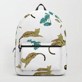 Tigras Backpack