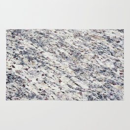 Marble Graphic Design Rug
