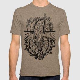 The Sombrero of Hope T-shirt