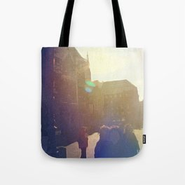 St. Stephansdom Tote Bag