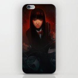 GoGo iPhone Skin
