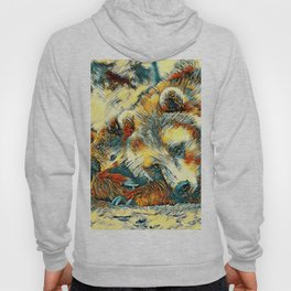 AnimalArt_Bear_20170602_by_JAMColorsSpecial Hoody