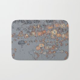 Bazaar Lights Bath Mat