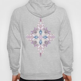 Wonderland in Winter Hoody