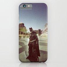 Who is Bruce Wayne Slim Case iPhone 6s