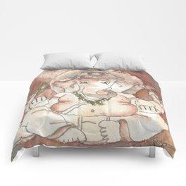 Ganesh Comforters