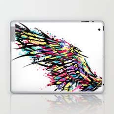 Flying Colors Laptop & iPad Skin