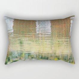 Windows on the Mystic Rectangular Pillow