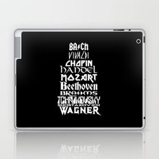 Composers Laptop & iPad Skin