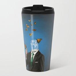Jar Travel Mug