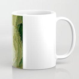 Anything That Is Left - 0101 Coffee Mug