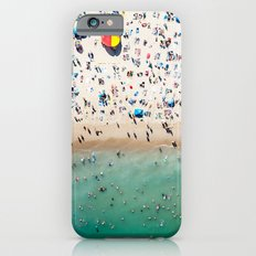 Bondi Rescue iPhone 6s Slim Case