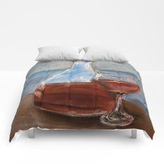 Elegance with ambiance Comforters