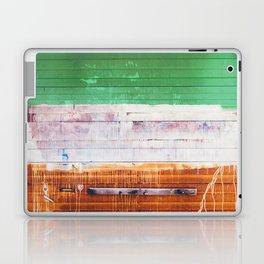 NYC Spray Paint (Color) Laptop & iPad Skin