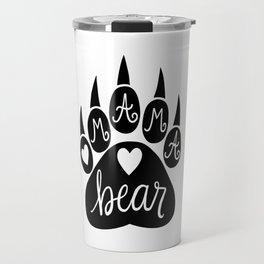 Mama Bear 2 Travel Mug
