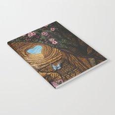 Regarde moi et l'amour suivra Notebook