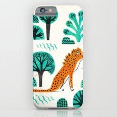 Jaguar Slim Case iPhone 6s
