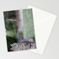 Composed Stationery Cards