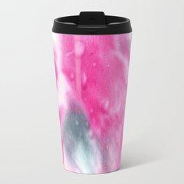 Abstract #51 Travel Mug