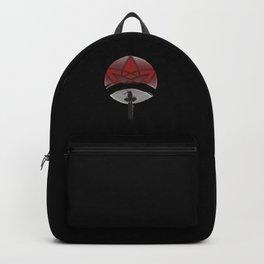 Uchiha Clan Backpack