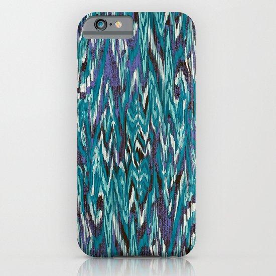Ikat4 iPhone & iPod Case