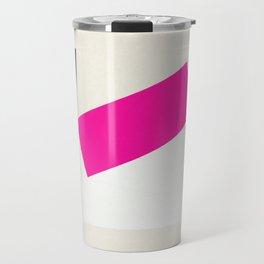 Blocks Travel Mug