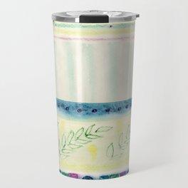 Inspired by spring Travel Mug