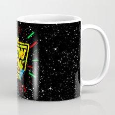 PEW PEW PEW lasers Mug