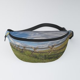 Lonesome Road Fanny Pack
