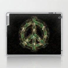 Peace Keepers Laptop & iPad Skin