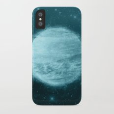 Ice Planet iPhone X Slim Case