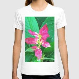 Flower #1 Color T-shirt