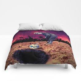 Golf Comforters