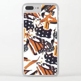 Next Lifetime Clear iPhone Case