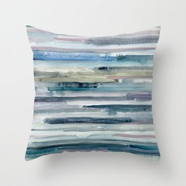 twilight Throw Pillow