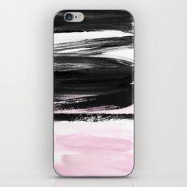 TA01 iPhone Skin